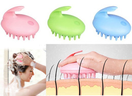 Wholesale Vibrating Handy Head Massager Neck Shoulder Body Massager