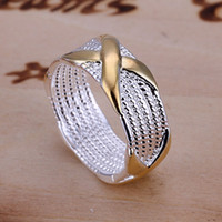 Wholesale sterling silver Ring Gift Box Women s Men s optional r013