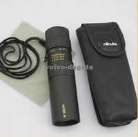 Wholesale New High Quality Nikula Mini x25 Zoom Optical Monocular Telescopes set DK1696