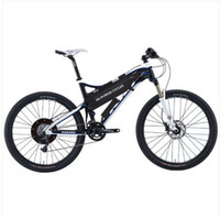 Wholesale HPC XC CARBON ELECTRIC quot BIKE BICYCLE W MOTOR V BATTERY amp quot FRAME