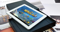 Wholesale Ainol Novo9 Firewire Spark Allwinner A31 Quad Core Android inch Android Tablet PC GB GB Dual Camera Vs Ainol Novo7 Myth