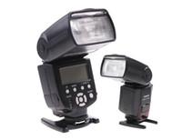 Wholesale Yongnuo YN II YN560III for Canon For Nikon For Sony YN560II YN II Flash Speedlight Speedlite D D D II D III D