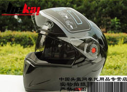 Transparent Lens Bright black Helmets JIEKAI 105 undrape face helmet Full Face helmet Motorcycle Helmet motocross helmet Moto Racing Helmet