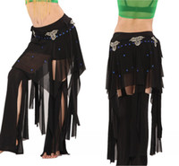 Cheap belly dance sexy scarf Best sexy belly dance hip scar