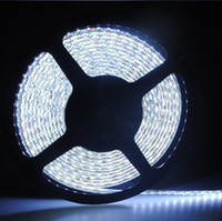 Wholesale SMD leds Meter cm LED Flexible Strip Light Red Green Blue Yellow White Warm white Non waterproof