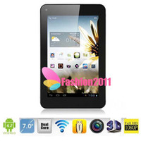 "High quality 7"" Q88 Pro A20 Dual Core Tablet PC Android ..."