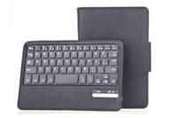 Barnes Noble For Nook HD 7'' Seenda Detachable Magnetic Bluetooth Keyboard folio case For B&N Barnes& Noble NOOK HD 7 inch 7""