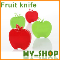 Wholesale The new collapsible apple fruit peeler fruit planing folding fruit knife
