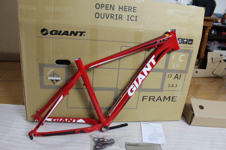 2011 giant lightweight aluminum frame mountain bikes frames cyclice frames titanium bike frames titanium bike frame from grenda188 40025 dhgatecom