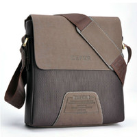 Wholesale New Arrival fashion high quality zefer canvas men bags fashion men business briefcase portfolio ba