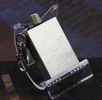 Metal bbq starter - 20PCS Flints Metal Match Fire Starter Gas Oil Permanent Outdoor Camping Match Lighter