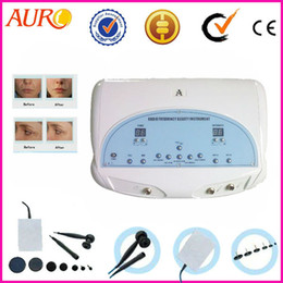 Wholesale portable best rf face skin tightening lifting machine Au E