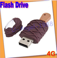 Wholesale New Ice Lolly Creme Popsicle GB USB Memory Flash Drive Stick for Laptop PC CL732