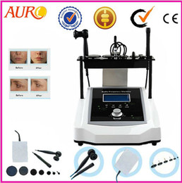Au-23F Monopolar rf Radio frequency wrinkle removal beauty equipment with machine CE