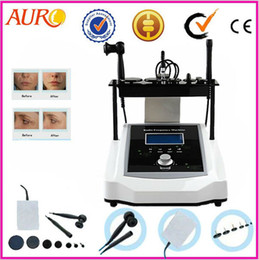 Wholesale 23F radio frequency machine facial massager