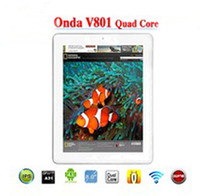 onda wifi - Onda V801 Quad Core Tablet PC Inch tablet pc Capacitive Screen Android A31 G GB