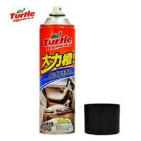 Wholesale 2013 Hot Turtle Wax Strong Multifunction Foam Inner Leather Car Cleanser Orange Smell ml Size cm BL