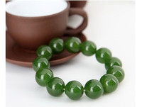 Wholesale Promotional jade bracelets Xinjiang China s factory Burma Chinese Jade jadeite Bangle Bracelet