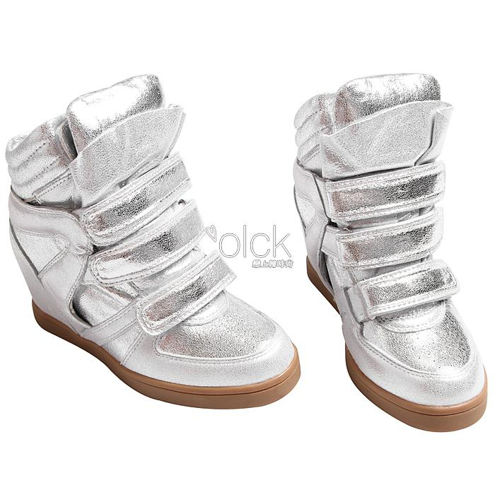 2013 women s spring shoes fashion shoes elevator shoes genuine leather