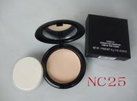 Wholesale NEW MAKEUP MINERALIZE SKINFINISH POUDRE DE FINITION foundation face powder fix powder