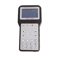 Wholesale 2013 Top Rated New Product Newly V37 CK Auto Key Pro key programming tool CK100
