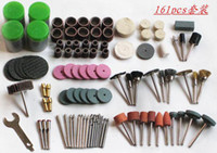 Wholesale pc DIY kit for mini DREMEL ROTARY TOOLS Grinder accessories