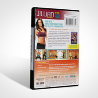 Wholesale Newest Jillian Michaels Fitness DVD dvd Weight kg High Intensity Body Sculpting Yoga Factory