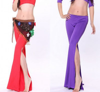 Cheap belly dance pant Best belly dance harem pants