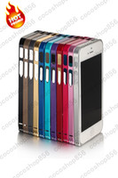 Wholesale History of the thinnest the metal frame iPhone5 mobile phone shell sp aluminum mm ultra thin frame