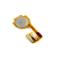 Wholesale Home Menu Button Flex Cable Ribbons Repair part for iphone GS