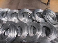 Wholesale Galvanized Iron Wire