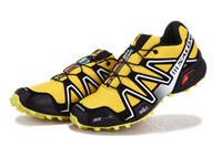 Wholesale China Post Air New Arrival Salomon Running shoes Men Sport Running Shoes Mens Sneakers Price