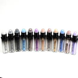 Eyeshadow Single 24pcs lot Multicolor Pearl Mineral eye shadow powder Eye Shadow Makeup Eyeshadow suite 8616