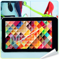 Wholesale Efeel Diamond E71 Diamond inch G G android Daul core tablet pc dual camera with HDMI GHZ