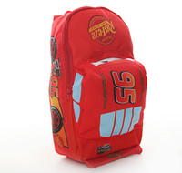 Wholesale car cute cartoon kids children school bags backpack shoulder bags case