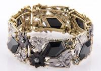 Women's african style jewellery - NEW Vintage Style Jewellery Fashion Beautiful Bangle Beads cuff Bracelet TA228