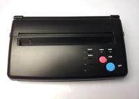 thermal copier machine tattoo transfer machine - Hot Selling Best Black Pro Tattoo Thermal Transfer Copier Stencil Machine Tattoo Supplies