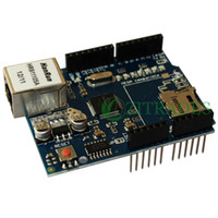 Wholesale 1pc ZITRADES Ethernet Shield W5100 Development boardor For Arduino UNO Mega UNR BY ZITRADES
