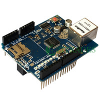 Wholesale 5pcs ZITRADES Ethernet Shield W5100 Development boardor For Arduino UNO Mega UNR BY ZITRADES