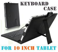 superpad 10.2 tablet pc - 1pc USB keyboard Leather Case Cover With Touch Pen Stylus Stand For inch Tablet PC Flytouch Superpad
