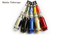 Wholesale 2013 Newest e cigarette starter kit GS MATRIX luxury design good quality accept paypal