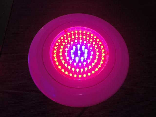 90 3w plant lamp grow light 200 watt 200w ufo led plant. Black Bedroom Furniture Sets. Home Design Ideas