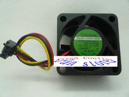 2950 switch cooling fan SUNON 4020 12V 1.6W KDE1204PKVXA