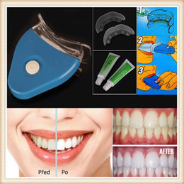 Wholesale Tooth Teeth Whitening Whitener Kit Dental Treatment White Light Oral Care Tooth Whitening System