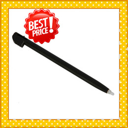 Wholesale Best Price Touch Stylus Pen For Nintendo DS Lite Black Ship From USA V8201BL