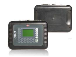 Wholesale SBB Silca Key Programmer Languages Auto Car Key Programmer V33 Newest Version SBB Transponder Key Programmer
