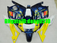 Wholesale Injection Mold Free gift windscreen EMS free fairing kit for CBR600 CBR600 CBR600 F3 CS3