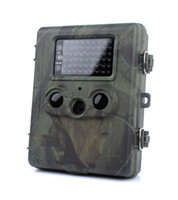Wholesale EMS HT liM MMS GPRS Digital IR Trail Camera Inch LCD MegaPixels Wildlife Hunting Q2012J