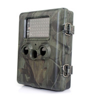 Wholesale New HT A HD Digital IR Trail Camera inch LCD Mega Pixels Wildlife Hunting Q2016J