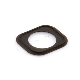 Home Button Holder Rubber Gasket Pad Repair Replacement Parts for iPhone 5 5G